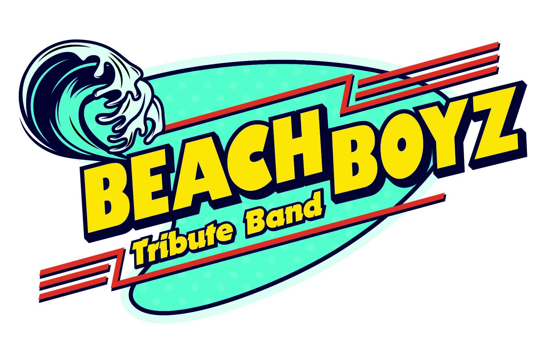 BeachBoyzTributeBand Logo 1 BEACH BOYS BOOK