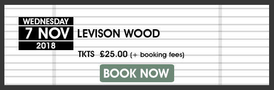 LEV WOOD BOOK NOW