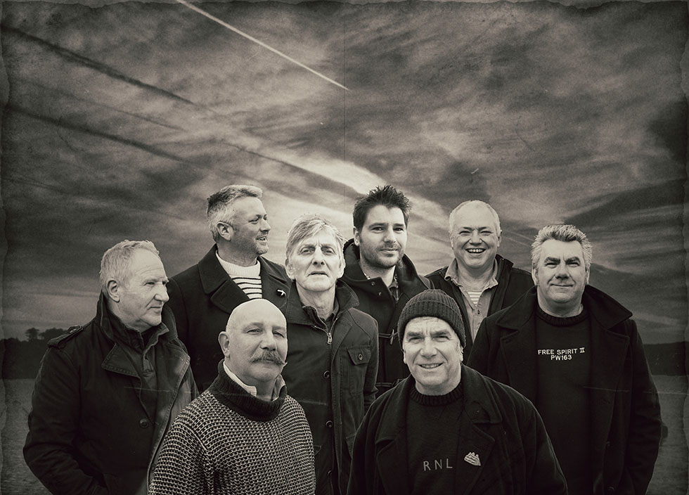 Fishermans Freinds press shot