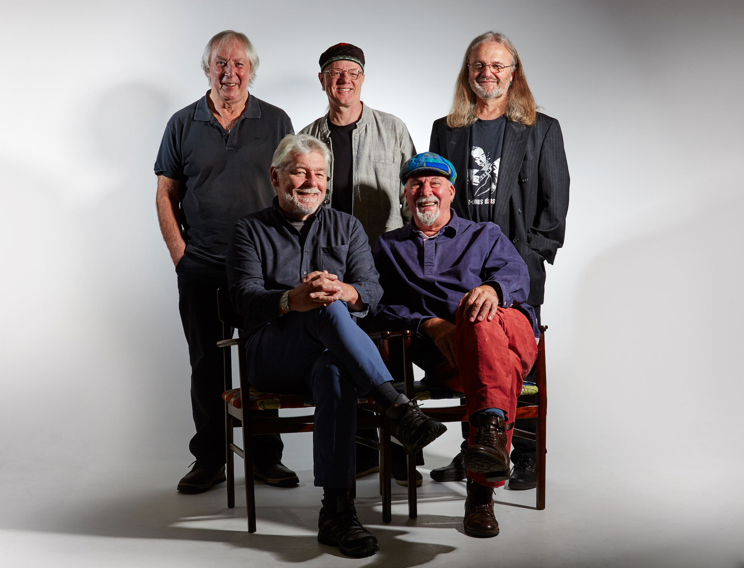 Fairport Convention 2019 Broch