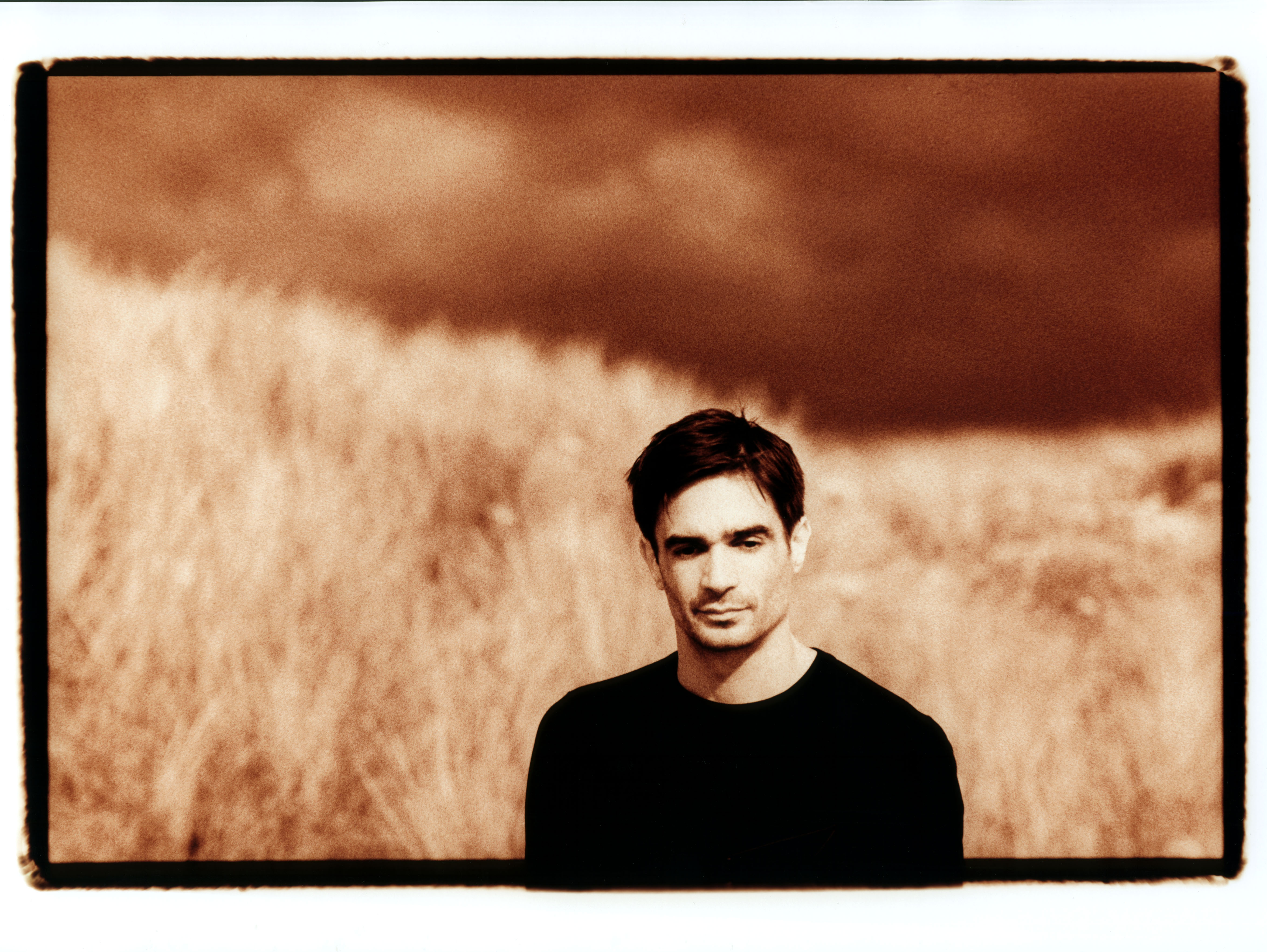 Jon Hopkins - (pse credit Stev