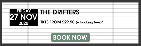2020-11-27-Drifters BOOK NOW